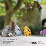 Petzl GriGri 3 announcement?