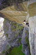 Rock Climbing Photo: cool sh*t