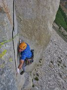 Rock Climbing Photo: Stone Thugs
