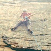 Rock Climbing Photo: Flying Squirrels, Pitchoff, ADK.