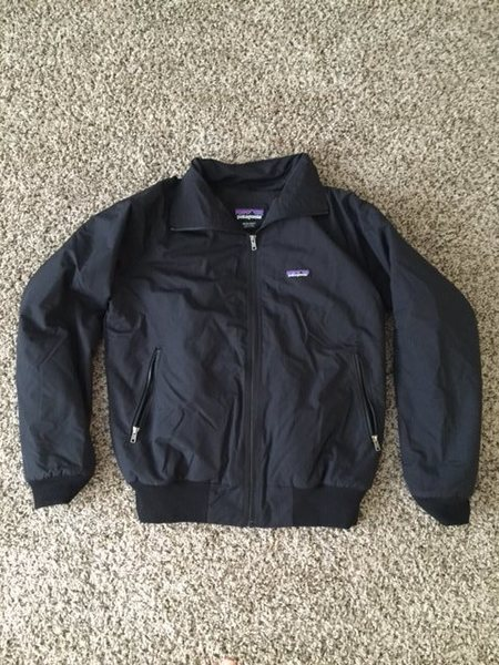 Mens Patagonia Shelled Synchilla jacket. Size medium. Brand new without tags. Just a little to small for me. awesome jacket though! $65 shipped