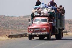 Rock Climbing Photo: Transport 2