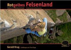 Rock Climbing Photo: Rotgelbes Felsenland