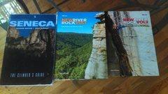New River Gorge Vol 1, 2; Seneca Rocks
