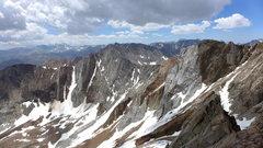 Rock Climbing Photo: amazing colors
