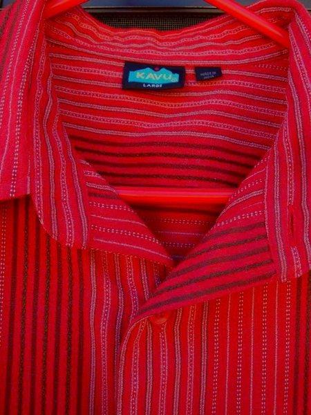 Fabric closeup.