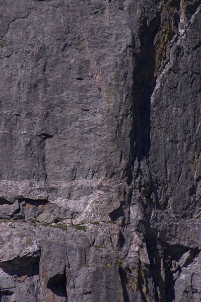 Rock Climbing Photo: climbers-3
