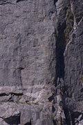 Rock Climbing Photo: climbers-5