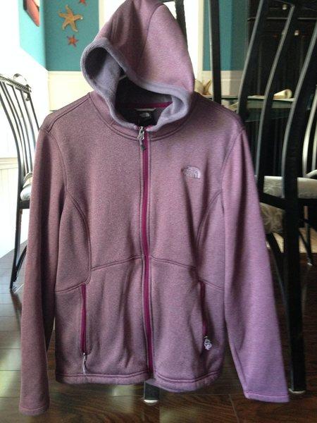 NF hoodie