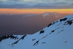 Rock Climbing Photo: Lake Helen, Mt. Shasta, CA