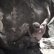 Rock Climbing Photo: Eurosize