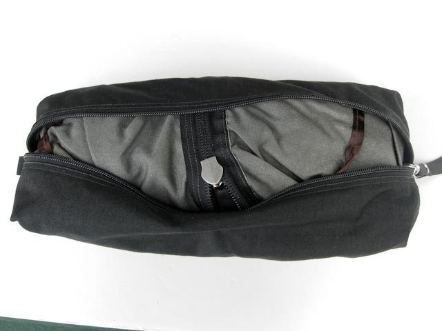 DD Travel Pocket Duffel Bag