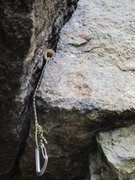 Rock Climbing Photo: Any old-timers recognize this?