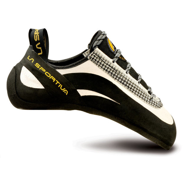 Miura Womens Lace Climbing Shoes