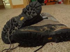Summit soles