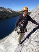 Rock Climbing Photo: Stately Pleasure Dome, Toulumne Meadows