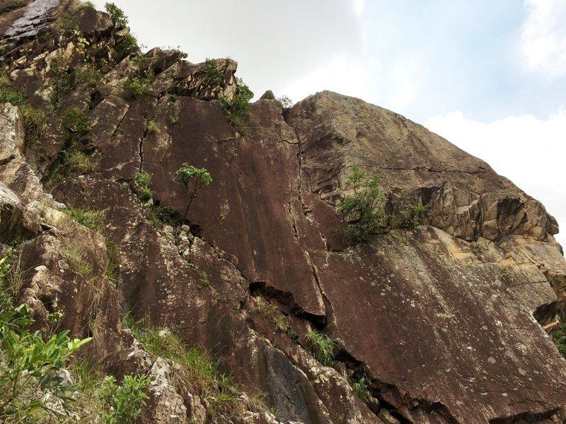 September Crag