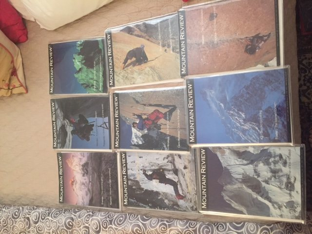 mountain review set fs