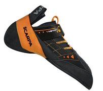 Rock Climbing Photo: Not at home, can send pics of the actual shoe if y...