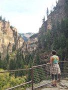 Hanging Lake - Glenwood Springs, CO 2015
