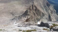 Rock Climbing Photo: North Face Raps