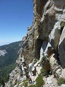 Rock Climbing Photo: #sendingthegnar #thecreationpillars Photo credit @...