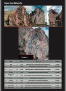 Rock Climbing Photo: Guidebook by Monodedo, available free online at: m...