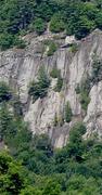 Rock Climbing Photo: Il était temps!