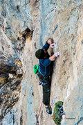 Rock Climbing Photo: Jugs?!?