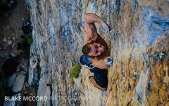 Rock Climbing Photo: Blake McCord Photo