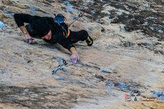 Rock Climbing Photo: Intro
