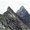 Uto Peak SW Ridge