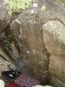 Rock Climbing Photo: Vindication.