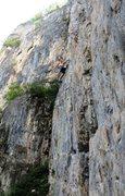 Rock Climbing Photo: 99 Problems.