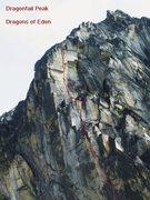 Rock Climbing Photo: Photo Overlay