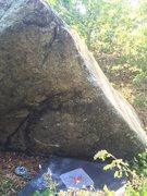 Rock Climbing Photo: Low Voltage.