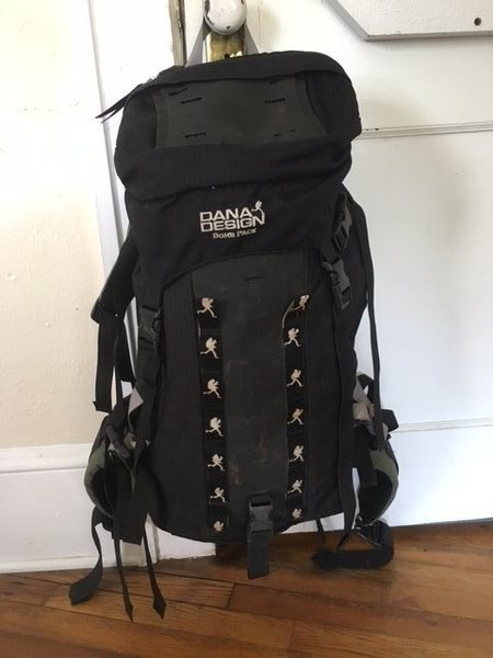 Dana Bombpack
