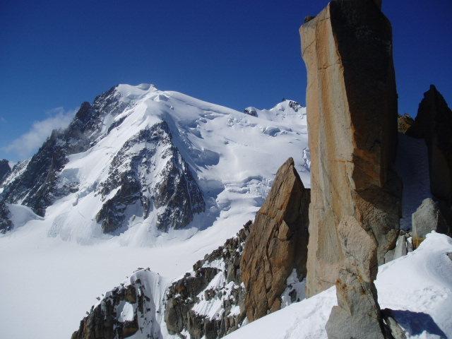 Rock Climbing Photo: On the ridge - 6/20/2012