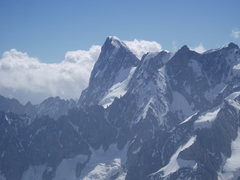 Rock Climbing Photo: Views