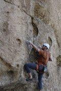 Rock Climbing Photo: @Smith