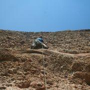 Great climb!