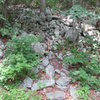 Slime Wall / WASP approach trail.  The next trail is [[Almost Pure and Simple]]112043556.