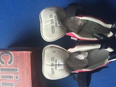 Size 36 1/2