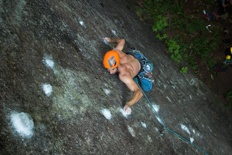 Rock Climbing Photo: Photo by Adam Nawrot