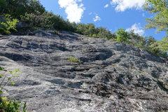 Rock Climbing Photo: DLM, P5