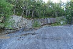 Rock Climbing Photo: DLM, P6