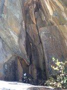 Rock Climbing Photo: Octopus' Gardens