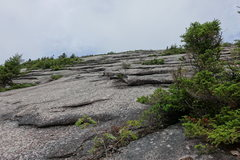Rock Climbing Photo: North Percy, P1