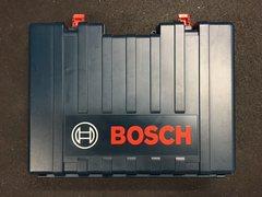 Rock Climbing Photo: Bosch Drill Case