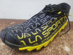 Rock Climbing Photo: Sportiva VerticalK shoes size10/43
